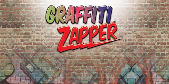 New Graffiti Cleaner